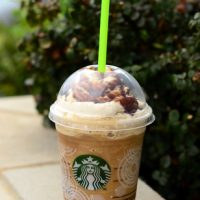 Starbucks Caffe Espresso Frappuccino, reviewed – Brewed Daily