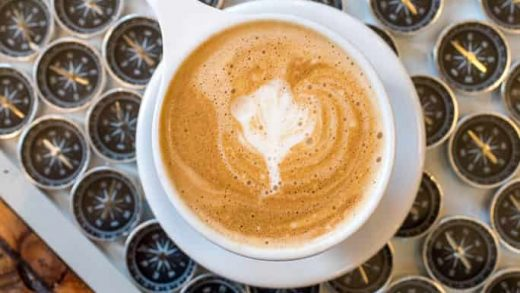 10 Must-Visit Coffee Shops in Seattle | Adventures of A+K
