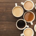 The Ultimate Guide to Different Types of Coffees and Espresso - Barista  Seeker