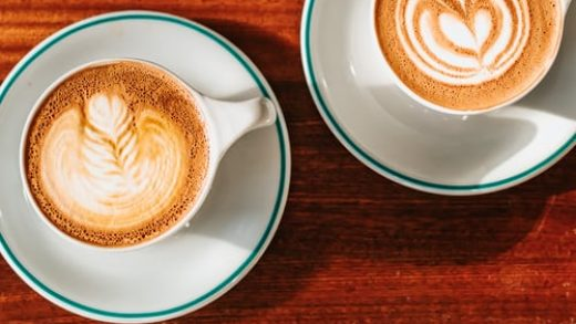 Does A Latte Have Coffee In It? - The Whole Portion
