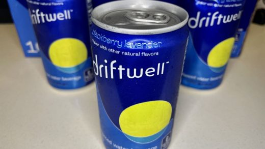 REVIEW: Driftwell by Pepsi - The Impulsive Buy