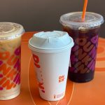 Free Dunkin' Donuts Coffee & Treats - Latest Coupons on Hip2Save