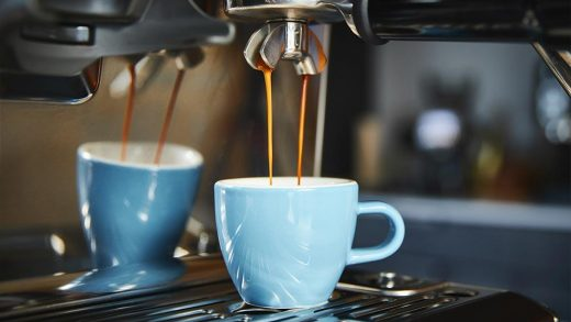 How to use Espresso Makers & Machines | Brew Guide | Artisan Coffee Co –  Artisan Coffee Co.