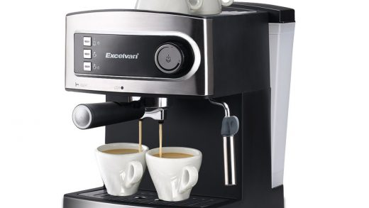 Excelvan 15 Coffee Machine UK Review 2019 |The Perfect Grind