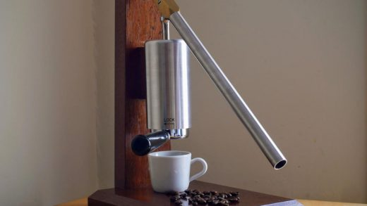 How to Make a Lever Espresso Coffee Machine : 19 Steps (with Pictures) -  Instructables
