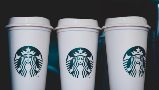 Favourite Starbucks Coffee (Our Top 9) - The Whole Portion