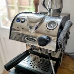 Espresso and the Fracino Piccino - Tested Technology