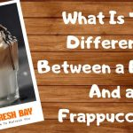 Frappe Vs Frappuccino- What's The Difference?