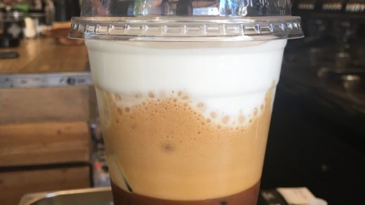What Is Greek Iced Coffee - Image of Coffee and Tea