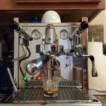 Purchasing Process: Considerations for a Prosumer Espresso Machine —  meticulist