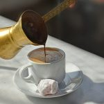 Why Greek coffee is considered healthiest in the world - Greek City Times