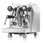 Unboxing of the Rocket Giotto Evoluzione R – The Coffee Attendant