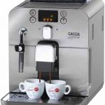 Gaggia Brera Bean to Cup Coffee Machine UK Review 2019