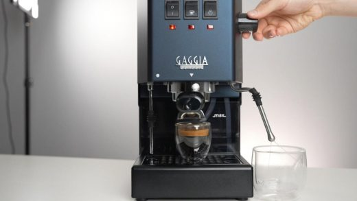 Gaggia Classic Pro Review | LifeStyle Lab