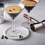 How to make a London-style espresso martini -- cheers!