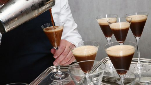 The espresso martini is back, just when we need it more than ever – The  Denver Post