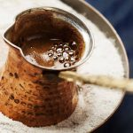 Coffee in Greek Style – Good vacation
