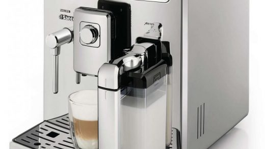 Gaggia Baby Twin Espresso Machine Review – Last Call At The Oasis