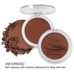 Brand Professional PHOERA 8 Colors Natural Long Lasting Whitening Concealer  Foundation Oil Control Matte Blush Rouge Powder Cake – 2Cool.ro