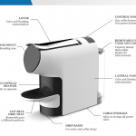 Mechanical control function Nespresso Capsule Coffee Machine, View capsule  filling machine, AAA Product Details from Ningbo Aaa Group Electric  Appliance Co., Ltd. on Alibaba.com