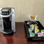 Hotel Review: Hilton Nashville Airport, Tennessee - No Home Just Roam