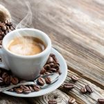 How Much Caffeine Is In A Shot Of Espresso | Flat White Cafe