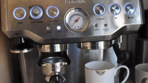 How to Make an Americano — bees and bubbles