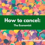 How to cancel The Economist subscription and stop it from auto-renewing