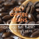 How To Dry Oily Coffee Beans (Can You Do It?) | SoloEspresso.net