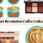 New From Makeup Revolution! I Heart Revolution Coffee Collection -  BeautyVelle   Makeup News