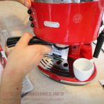 How to use E.S.E. pods for coffee makers? What is ESE? Step by step guide  to cheap and clean way of making espresso at home. | 101Coffeemachines.Info