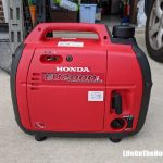 Honda Generator Feet Replacement Archives - Life On The Hook
