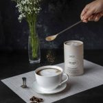 Organic Chai Latte with Reishi (70g) - Free From Festival Marketplace