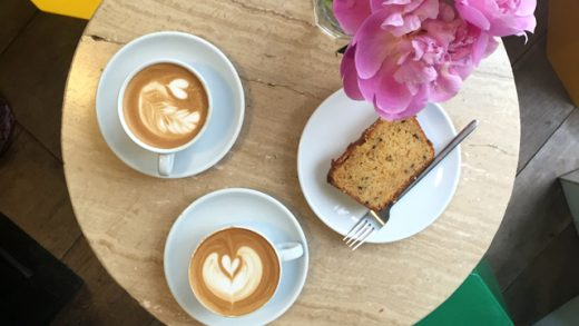 Paris] Boot Cafe | Sugared & Spiced