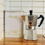 How to Use Bialetti Stove Top Espresso Maker for Perfect Latte at Home -  Skimbaco Lifestyle | online magazine