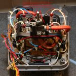 Doubling Gaggia Heating Power | Tom Brazier's Blog