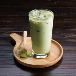 How to Make a Green Tea Latte at Home (Hot or Iced)   Be Your Own Barista
