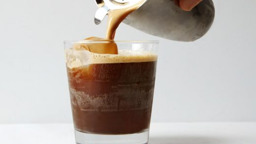 How to Make Iced Coffee (The Best Method Isn't Cold Brew) | Epicurious