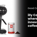 illy Coffee: where art, innovation, and coffee meet. – GoodCoffeePlace