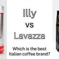 Illy vs Lavazza: Which Is the Best Italian Coffee Brand?