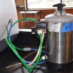 How to Install Water Softener with Espresso Machine?