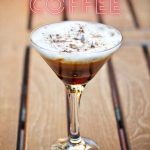 Brazilian Coffee Cocktail - Life Time Vibes Coffee Recipes