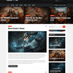 25 Best WordPress Gaming Themes for Game Sites & Blogs 2021