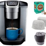 Keurig Coffee Maker, 24 K-Cups & More Just .99 Shipped on BestBuy.com  (Regularly 0) - Hip2Save