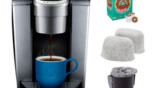Keurig Coffee Maker, 24 K-Cups & More Just $99.99 Shipped on BestBuy.com  (Regularly $210) - Hip2Save