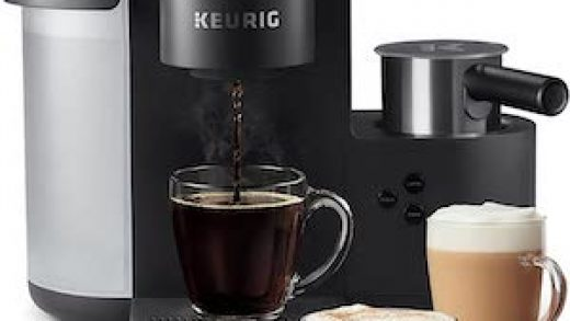 Can You Make Espresso In A Keurig? - Foods Guy