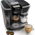 Review of Keurig Rivo 500 Cappuccino & Latte System | Coffee Gear at Home