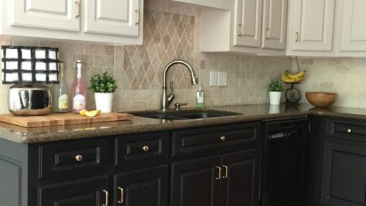 Black Kitchen Cabinets The Ugly Truth - At Home With The Barkers