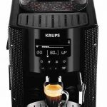 Krups EA8150 Bean to Cup Coffee Machine Review - The Perfect Grind