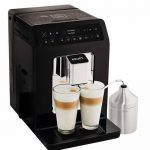Krups Evidence EA893840 Bean to Cup Coffee Machine UK Review